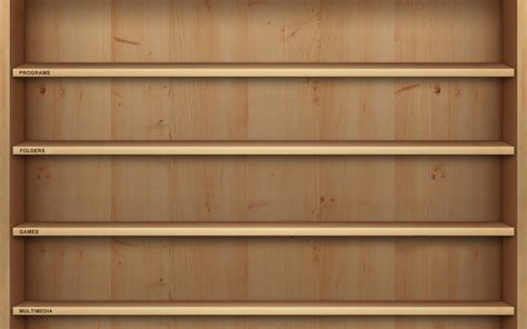 pin shelves wallpaper desktop on
