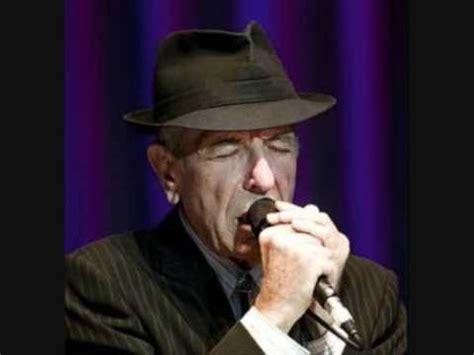 Cohen Is No by Leonard Cohen Ain T No Cure For
