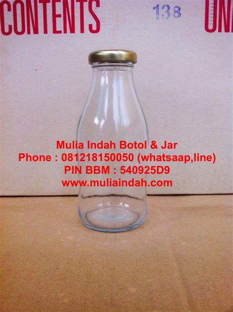 Jual Botol Kaca Pipet 60ml jual botol juice 300ml toko botol kaca dan jar