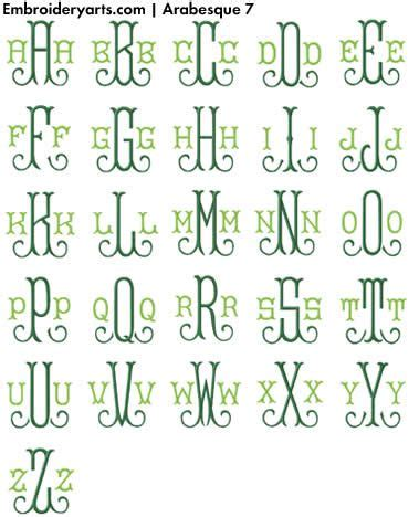 arabesque pattern font 1000 images about my embroidery fonts on pinterest