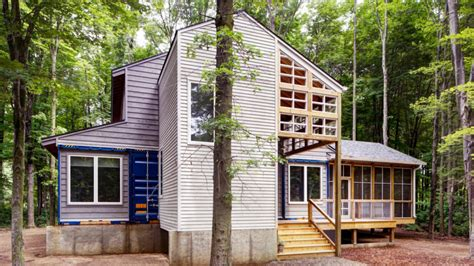 Cube House Floor Plans by A Q Amp A With A Shipping Container Home Designer Realtor Com 174