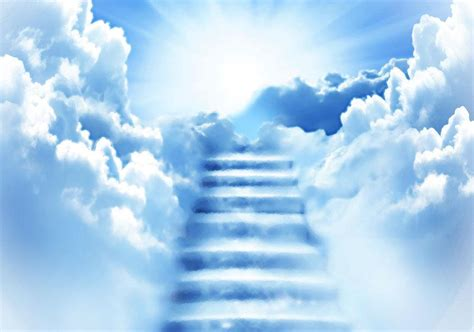 To Heaven S Economy stairway to heaven portions library torah club