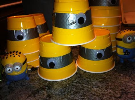 Despicable Me Decorations by 13 Best Despicable Me Images On Birthday