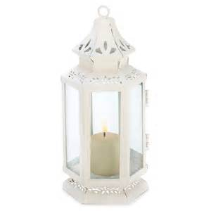 wholesale lanterns for centerpieces small white lantern candle holder centerpiece