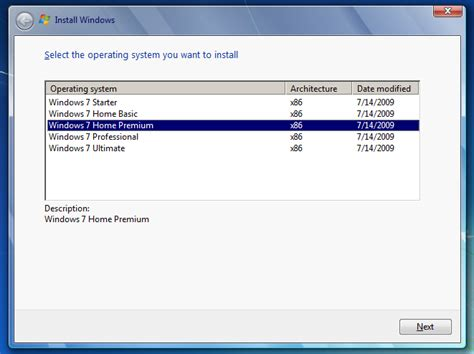 how to choose windows how to install windows 7 clean installation tutorial