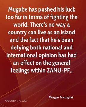 tsvangirai quotes tsvangirai quotes quotehd