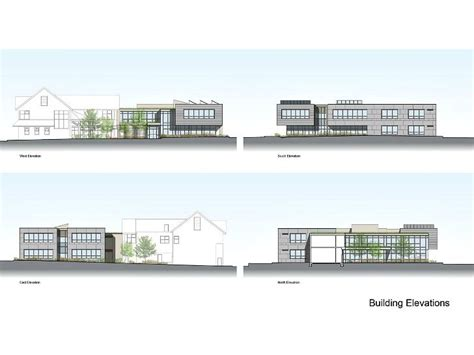 smp architects germantown friends school science center germantown sustainable urban science center is a green