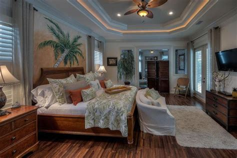tropical bedroom furniture design ideas plushemisphere 25 best ideas about tropical master bedroom on pinterest