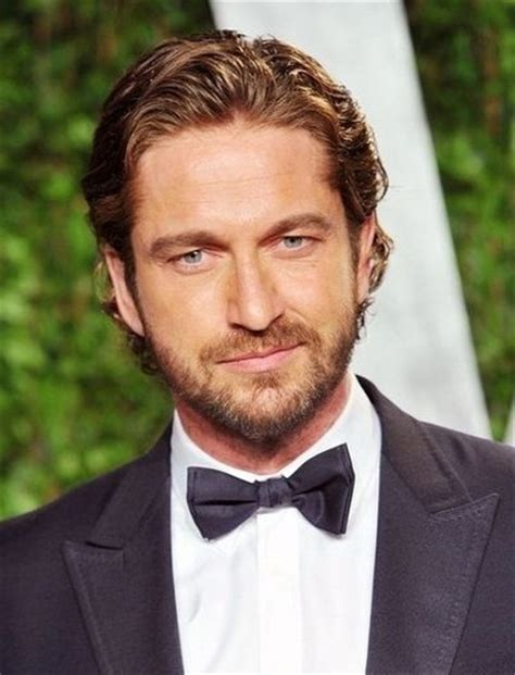 Find Your Dream Home by Gerard Butler Favorite Things Movie Music Food Color Biography