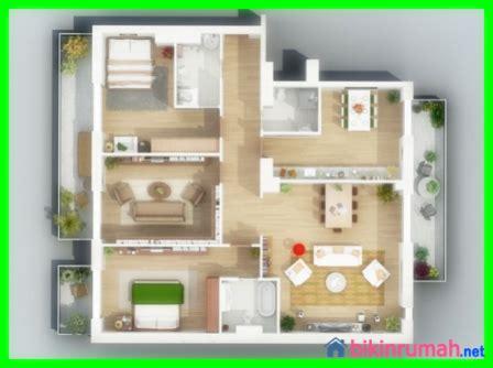 desain rumah minimalis sederhana  lantai  kamar tidur  keluarga kecil  httpwww
