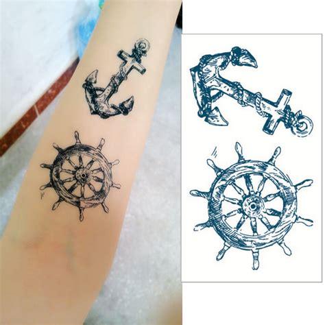 Hand Tattoo Aufkleber by Sch 246 Ne Hand Tattoos Werbeaktion Shop F 252 R Werbeaktion