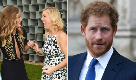 prince harry girlfriend prince harry s ex girlfriends chelsy davy and cressida
