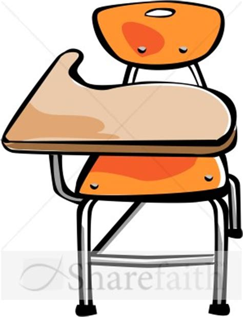 Student Desk Clipart Cfecehr Clipart Panda Free Student At Desk Clipart