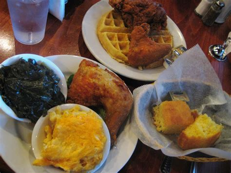 A Soul Food by A Taxi Driver S New York Food Tour Day 2 Taxi Gourmet