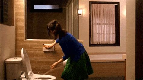 bidet gif bidets are healthier than toilet paper so why don t we