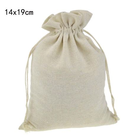 50 Pieces Wholesale Cotton Handmade 100 Images 28 Images - 14x19cm 100 cotton handmade muslin gift bags fabric