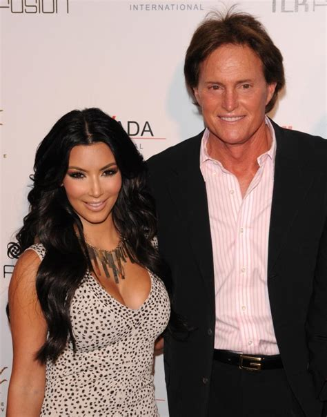 whats happening with bruce jenner kim kardashian s stepdad bruce jenner not invited to