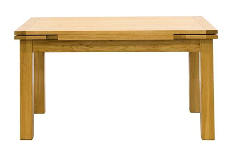 Extending Dining Table Oak Oak Extending Dining Table 140cm Ireland