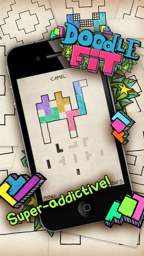 doodle fit free doodle fit free ver 1 0 26 for ios appsodo