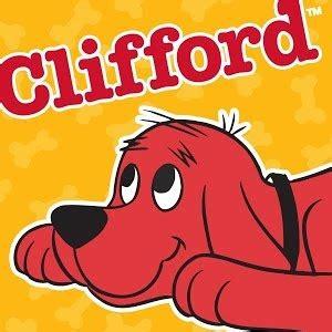 clifford the big tv show clifford the big season 6