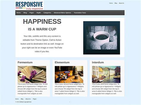 free wordpress themes multilingual theme directory free wordpress themes