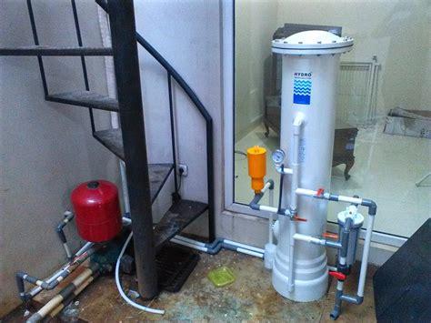 Jual Penyaring Air Sumur by Jual Jual Penyaring Air Sumur Berkerak Kuning Filter Air
