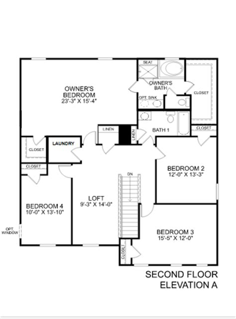 naples floor plan sweet home carolinas choosing a floor plan