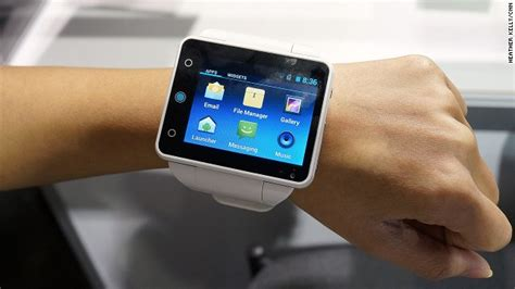 Jam Tangan Digital Smart I One U8 For U Apple Ios Android 2 wearable gadgets search for mainstream appeal and style