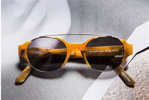 Ask A Denim Edition by Jean Fran 231 Ois Launches 1985 Eyewear Collection A