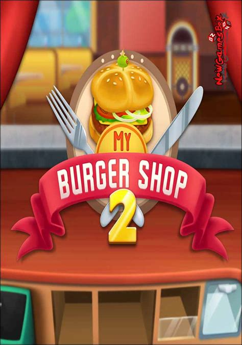 full version burger shop free download burger shop 2 free download full version pc game setup