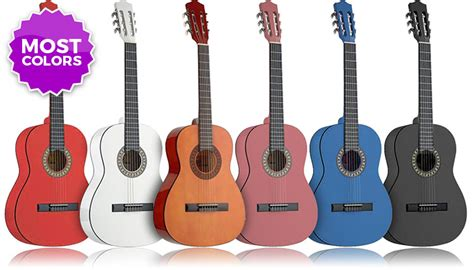 best small guitar s best small classical guitar for children