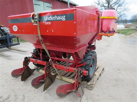 Kverneland Potato Planter welcome to andershornstein ab sweden second agriculture machines for growing of