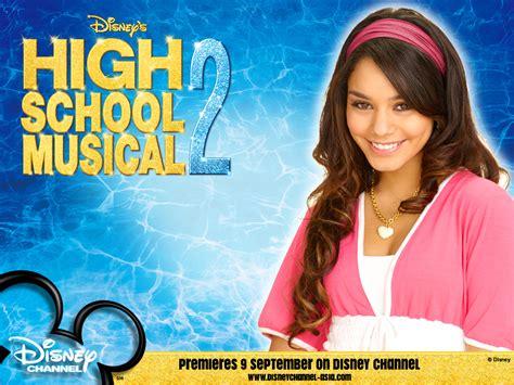 high school musical 2 hsm nazanin high school musical 2 wallpaper 2778640