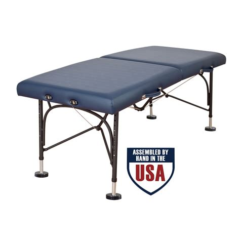physical therapy treatment table