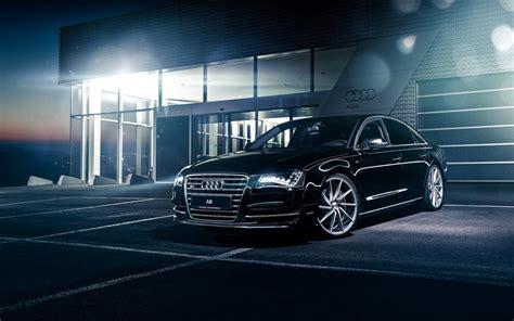 Audi A8 Wallpaper by Audi A8 Black Wallpaper Image 343