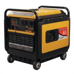 3200 watt portable electric inverter generator by mi t m