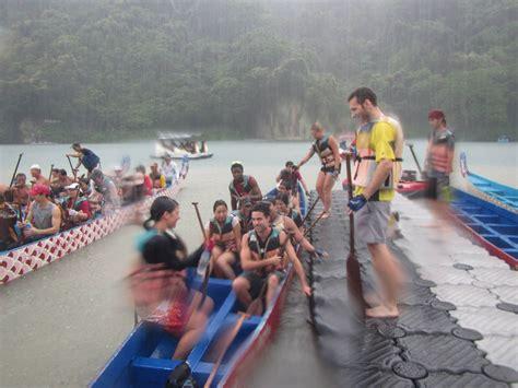 dragon boat in mandarin dragon boat racing in taiwan