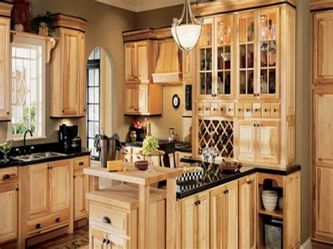 thomasville kitchen cabinets thomasville kitchen cabinets hickory unfinished kitchen
