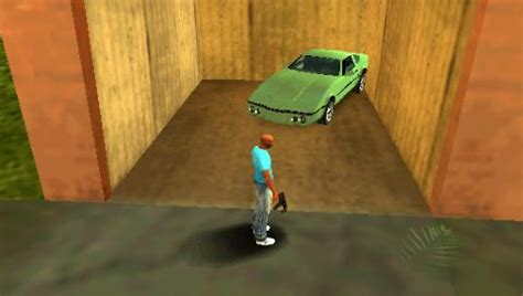 the mysterious banshee » gta vice city stories » mods vcs