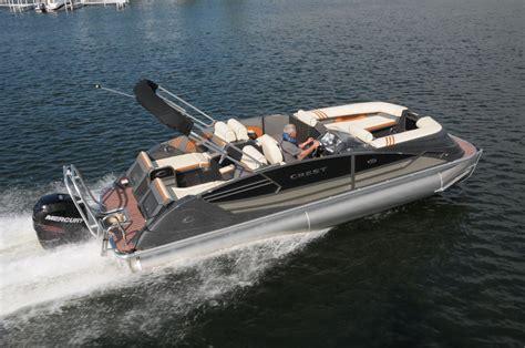 deck boat or pontoon popular pontoon boat or deck boat jamson