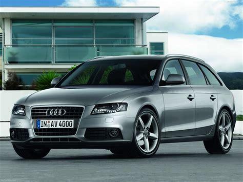 Audi A4 Avant 2009 by Audi A4 Avant 2009 Pictures Information Specs