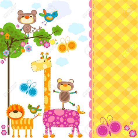 Imagenes Infantiles Tarjetas | magnificos dibujos para tarjetas de cumplea 241 os para ni 241 os