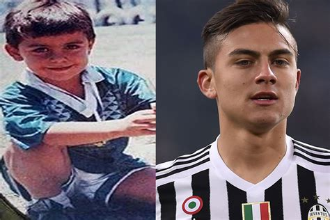 messi biography in arabic paulo dybala childhood story plus untold biography facts