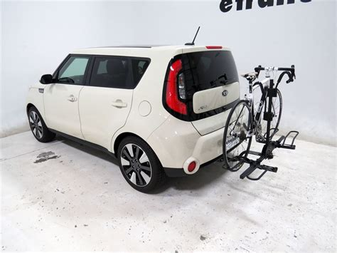 2015 kia soul racks trail rider 2 bike rack 1
