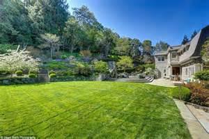 mansion backyard grateful dead bassist phil lesh s stunning california home