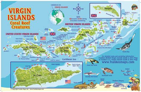 virgin islands british crunchy facts
