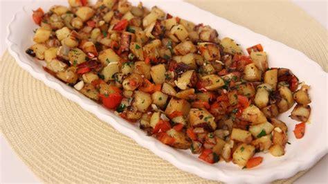 In The Kitchen Recipes by Potato Hash Recipe Vitale In The