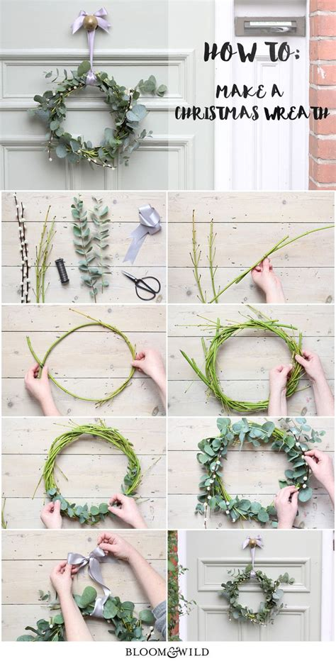 how to make a wreath base 1000 ideas about willow wreath on moss wreath