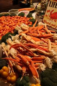 deer valley seafood buffet happy as a clam at the seafood buffet the official