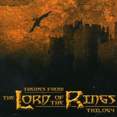 discuss the themes of the lord of the flies themes from the lord of the rings trilogy various